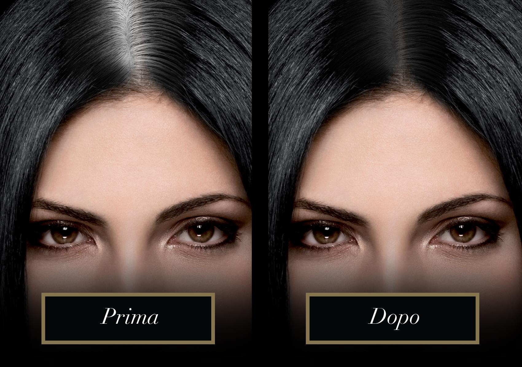MASCARA TONO SU TONO LIALYSSE. Il nuovo mascara per capelli ... d22b34c596e8